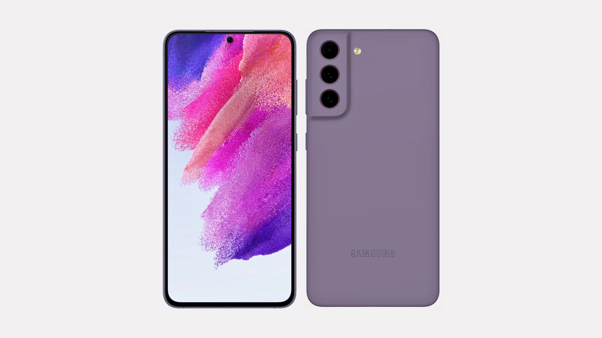 Samsung Galaxy S21 FE: Μία ακόμα διαρροή specs