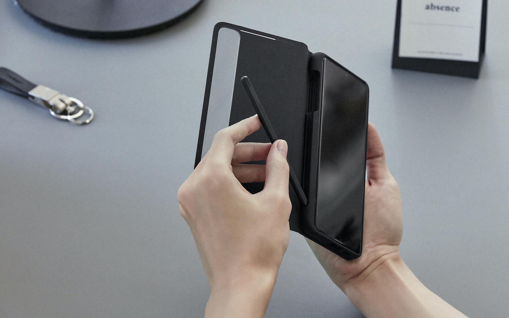 Samsung Galaxy S22 Ultra: Θα έχει εσωματωμένο S-Pen