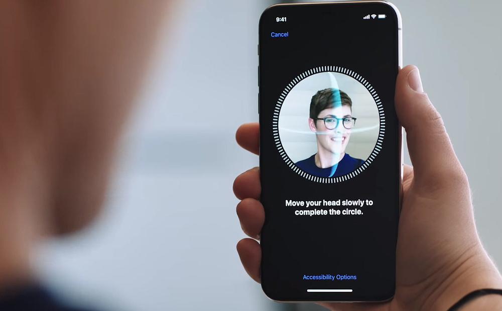 Apple FaceID: Έρχεται σε όλα τα iPhone, Mac και iPad;