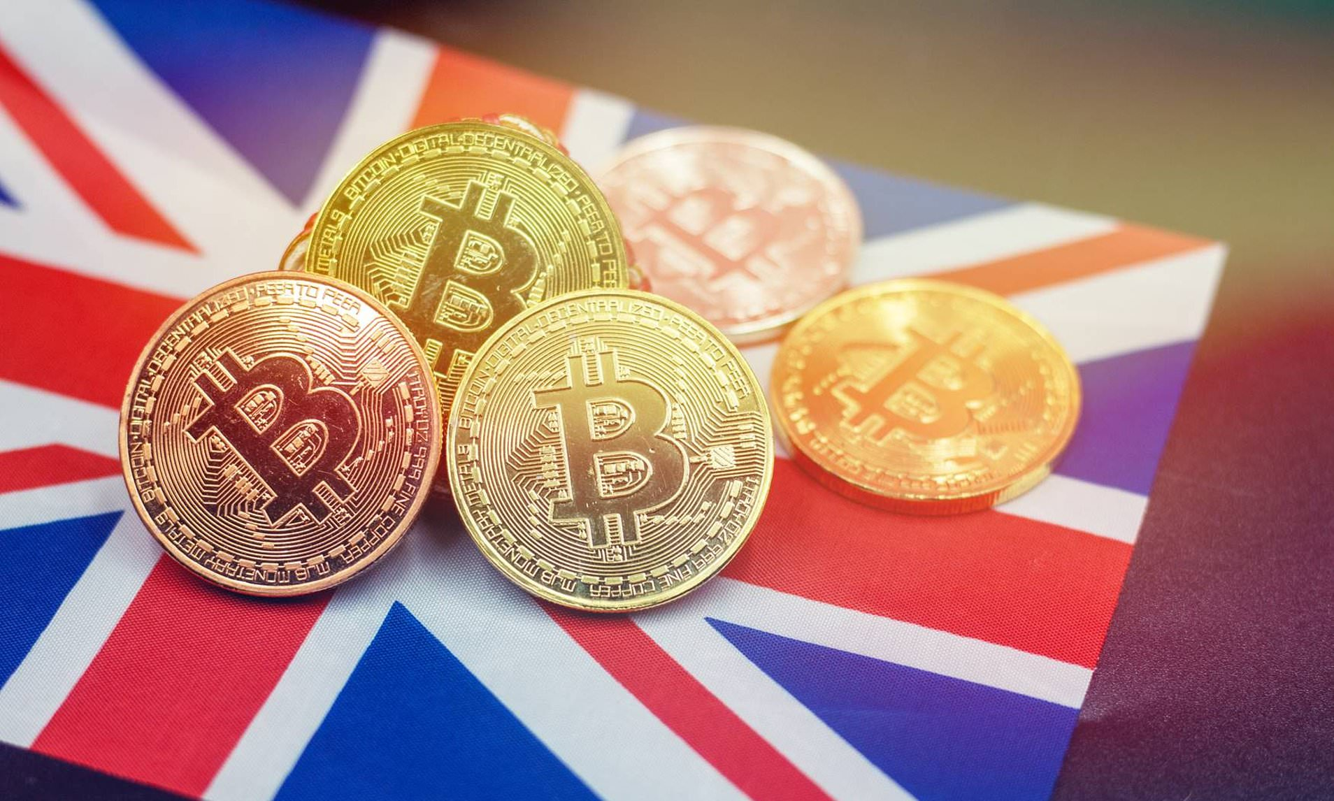 Britcoin: Το βρετανικό κρυπτονόμισμα θα ενισχύσει το Bitcoin