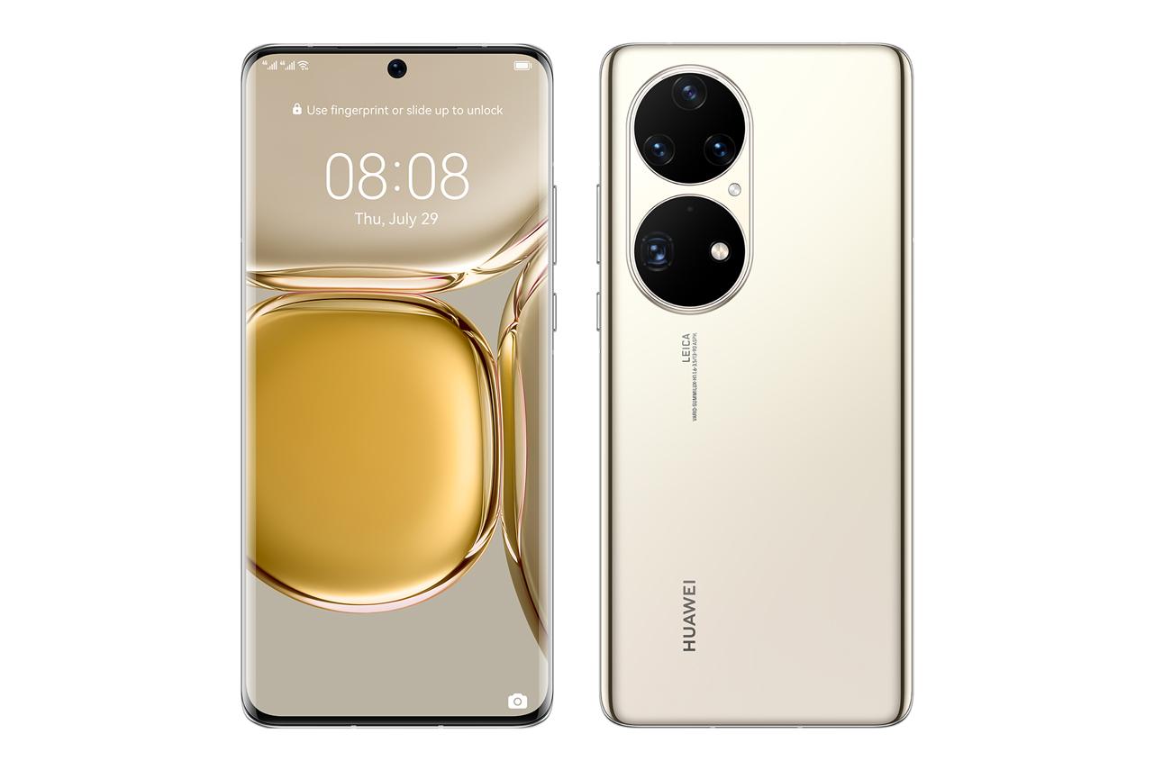 Huawei P50 και P50 Pro: Φωτογραφικά άρτια, αλλά όχι 5G