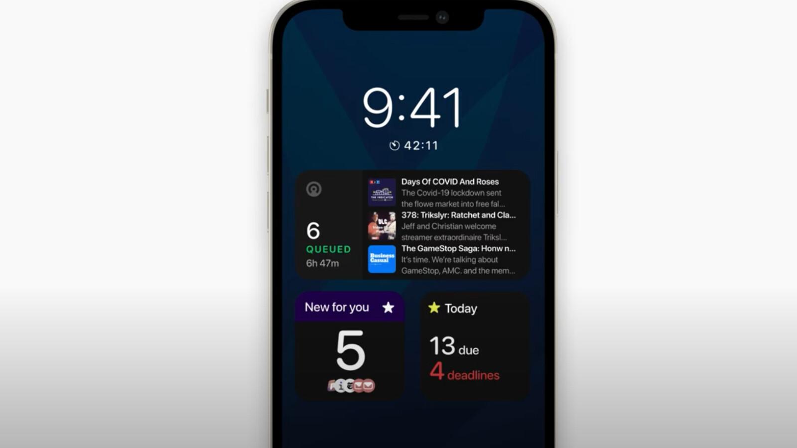 iPhone 13: Θα έχει τελικά always on οθόνη από φέτος;