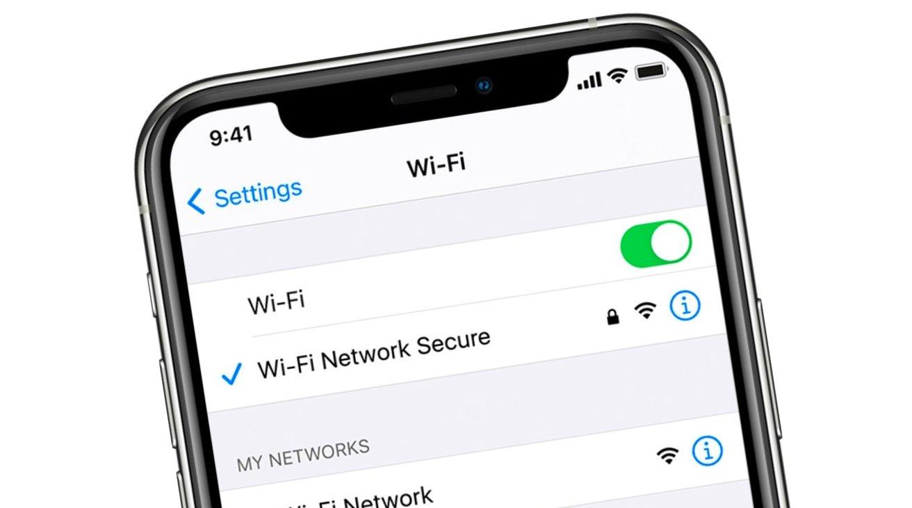 Οι επιθέσεις μέσω Wi-Fi στο iPhone γίνονται πιο επικίνδυνες