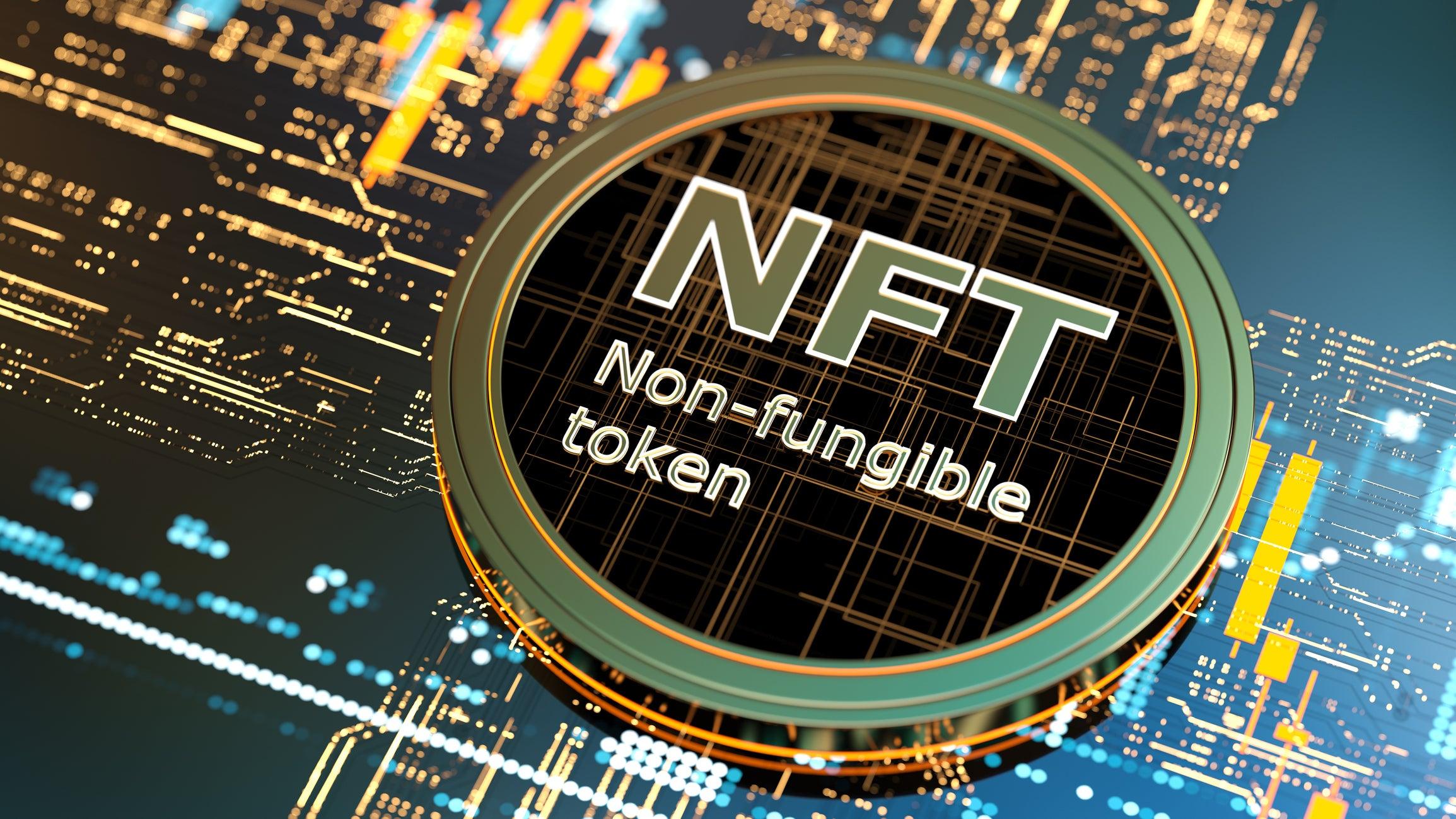 NFT: Άνοδος στα 2.5 δισ. δολάρια το πρώτο μισό του 2021