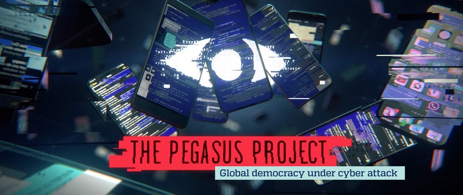 Ισραηλινό spyware στοχεύει ακτιβιστές, πολιτικούς, δημοσιογράφους