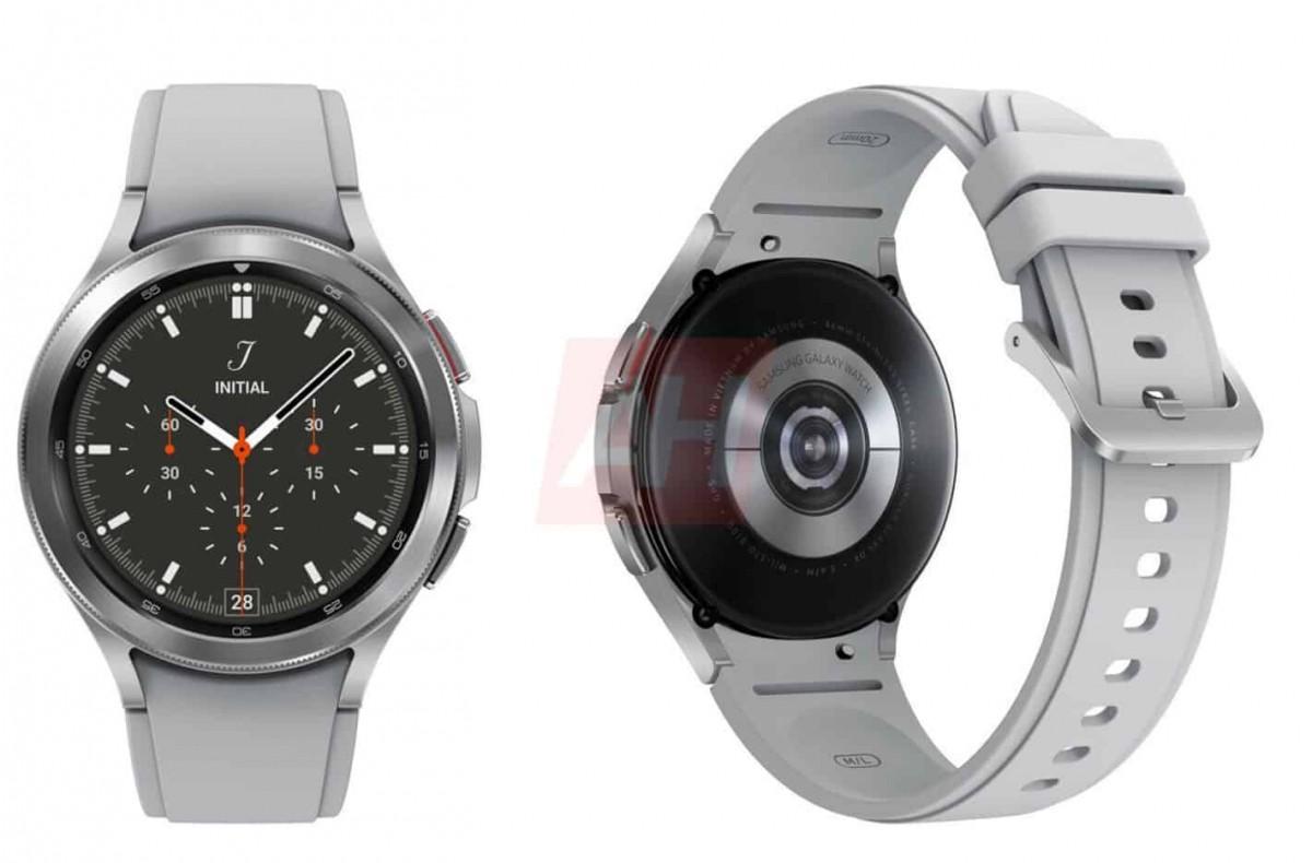Samsung Galaxy Watch4: Αποκαλύπτεται πλήρως η έκδοση Classic