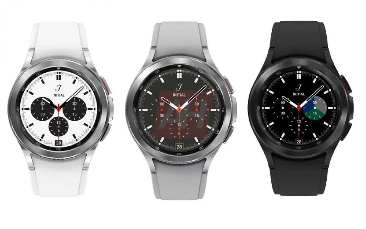 Samsung Galaxy Watch 4: Οι διαρροές δείχνουν εντυπωσιακά specs