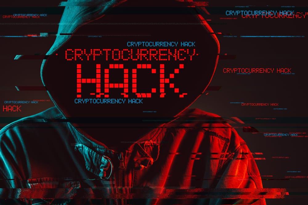 Mega Crypto-κλοπή: Τα μισά χρήματα επιστρέφονται