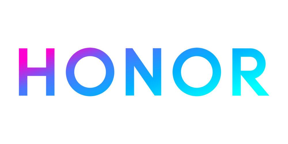 Honor logo 2021