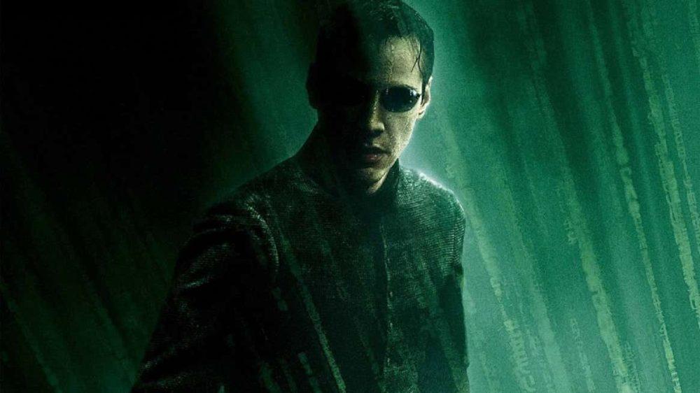 Nio Matrix
