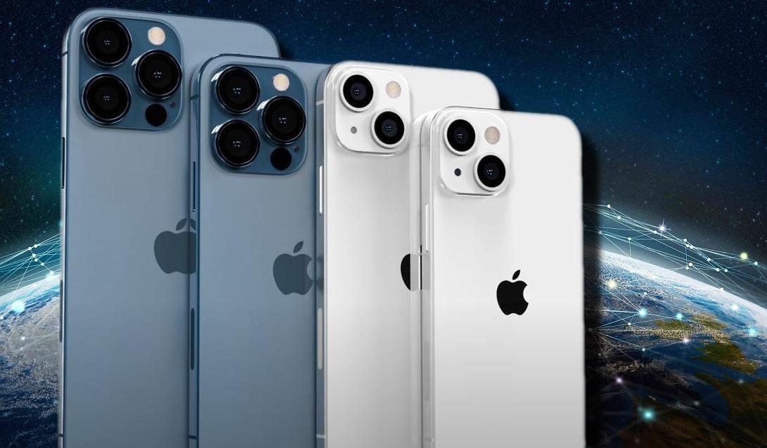 iPhone 13: O Kuo υποστηρίζει ότι θα προσφέρει δορυφορική επικοινωνία
