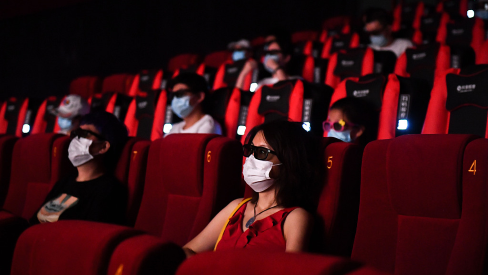 movies cinema china