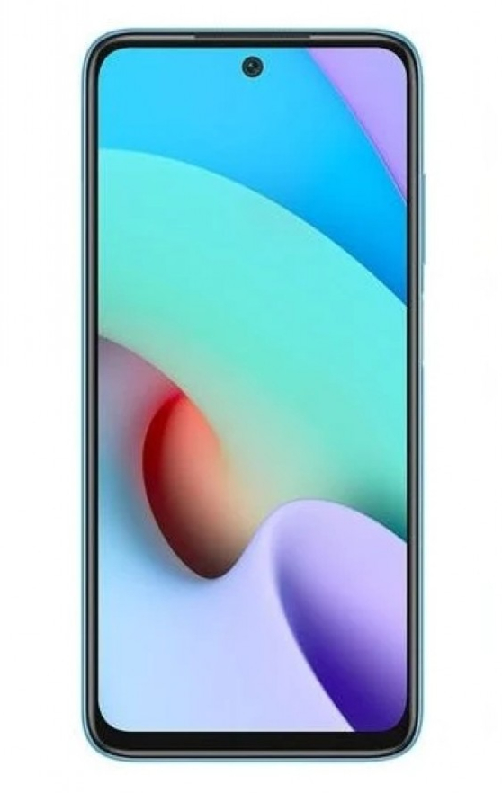 Xiaomi Redmi 10: Θα έχει σίγουρα κάμερα 50 Megapixel