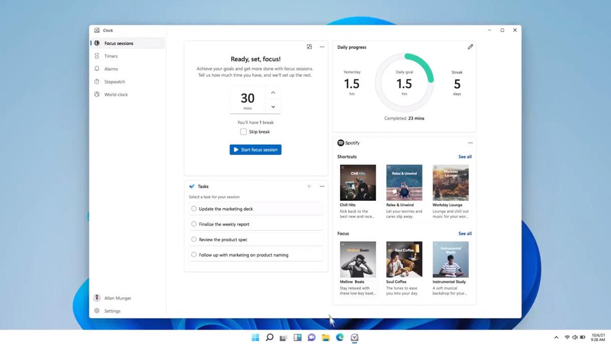 Windows 11: Ακόμα ένα νέο χαρακτηριστικό από τη Microsoft