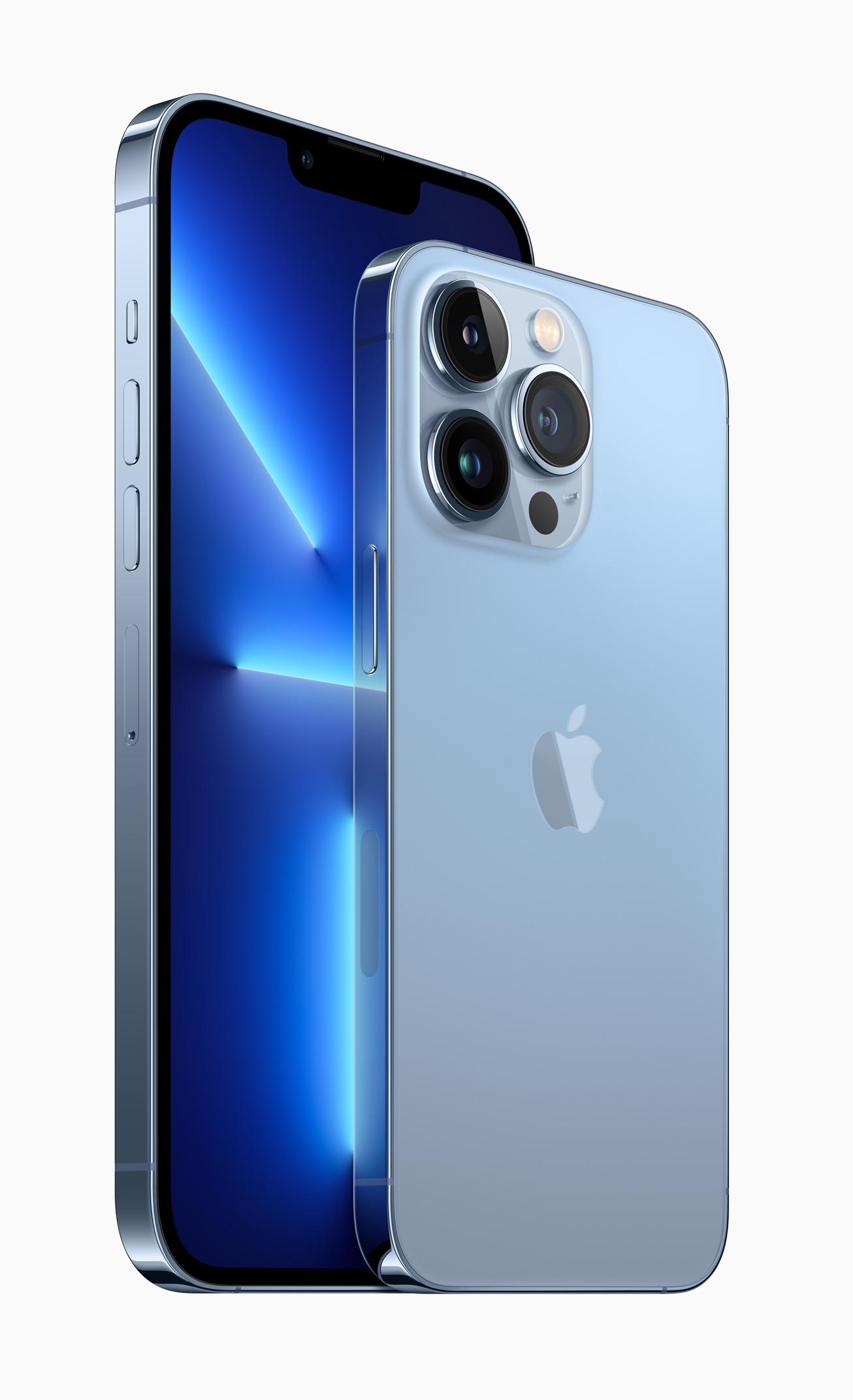 iPhone 13 Pro: Εμφανίζονται τα πρώτα benchmarks στο Geekbench