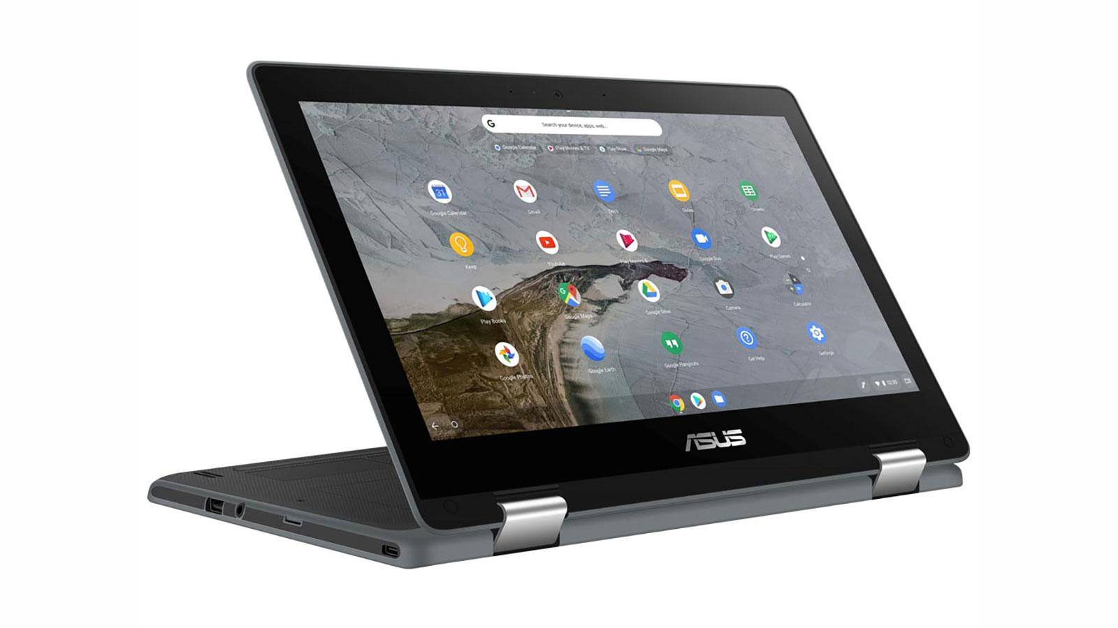 Laptop Asus Chromebook Flip 11.6