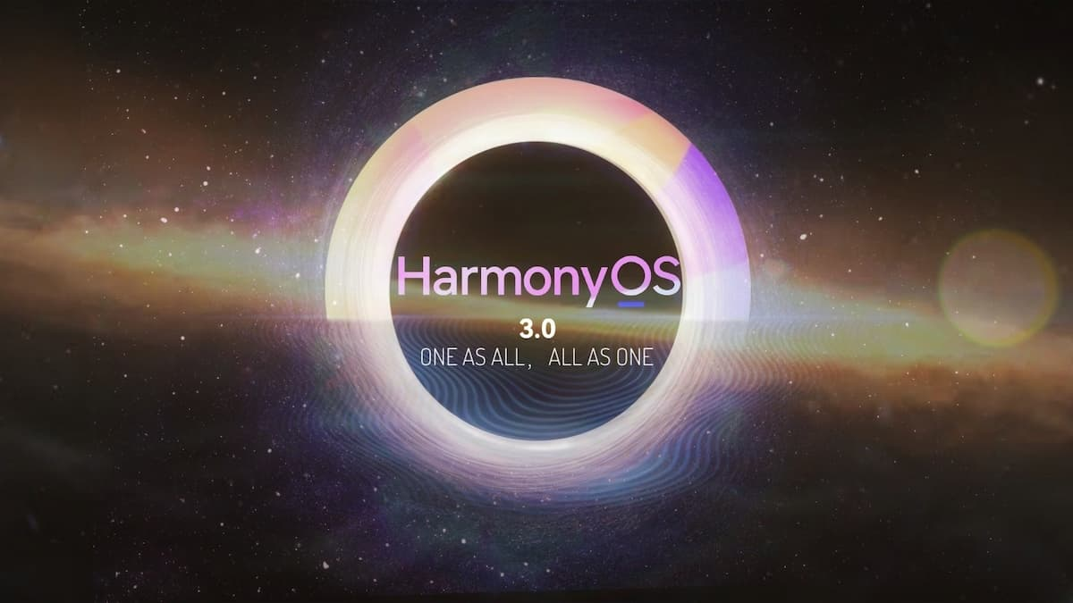 Harmony OS 3.0: Σύντομα θα είναι διαθέσιμο σε όλους