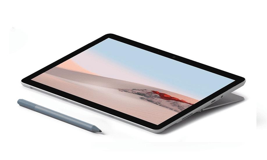Microsoft Surface: Μαθαίνουμε τα specs του Go 3 και του Pro 8
