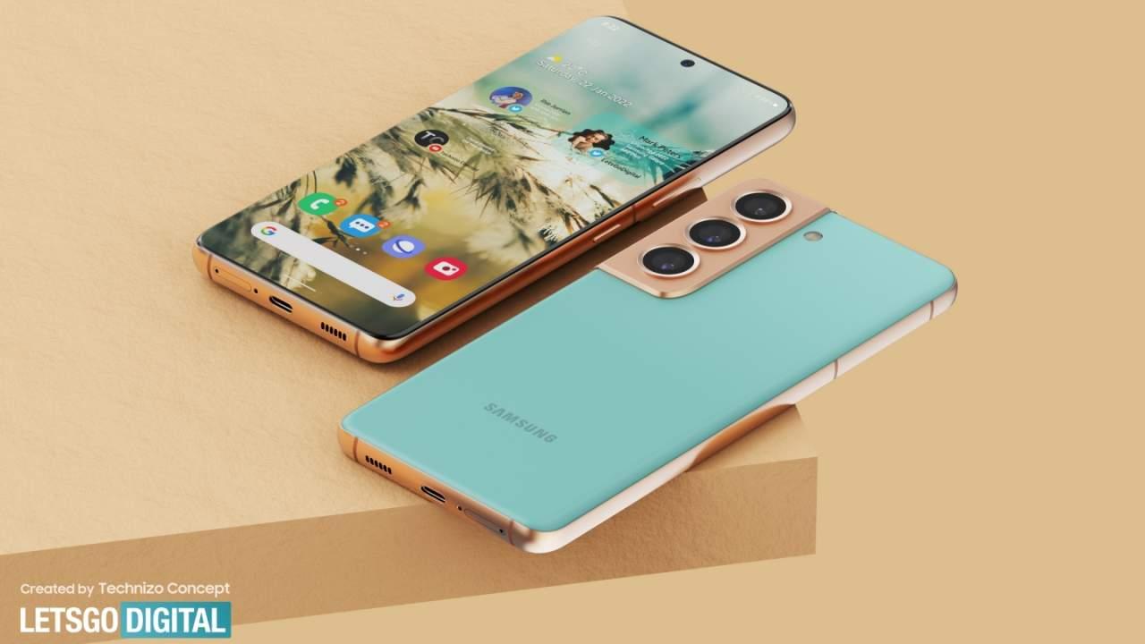 Samsung Galaxy S22 Plus: Διαρρέουν τα τεχνικά του χαρακτηριστικά
