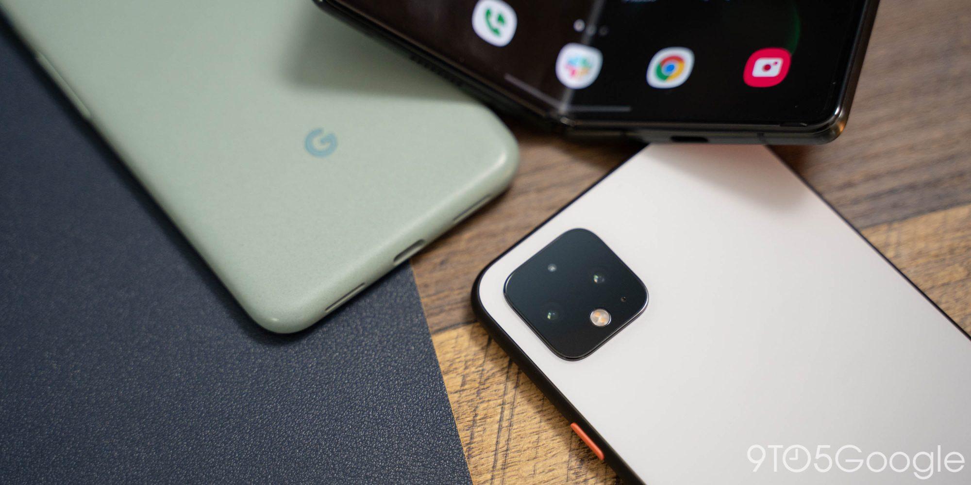 Google Jumbojack: Ετοιμάζει δεύτερο foldable με Android;