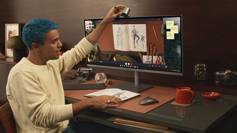 Η HP παρουσιάζει τα νέα της All in One PC