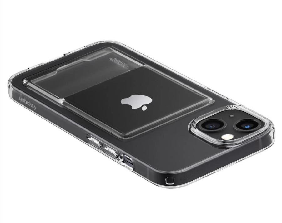 iPhone 13: Διαρροή renders με τις θήκες λίγο πριν το event