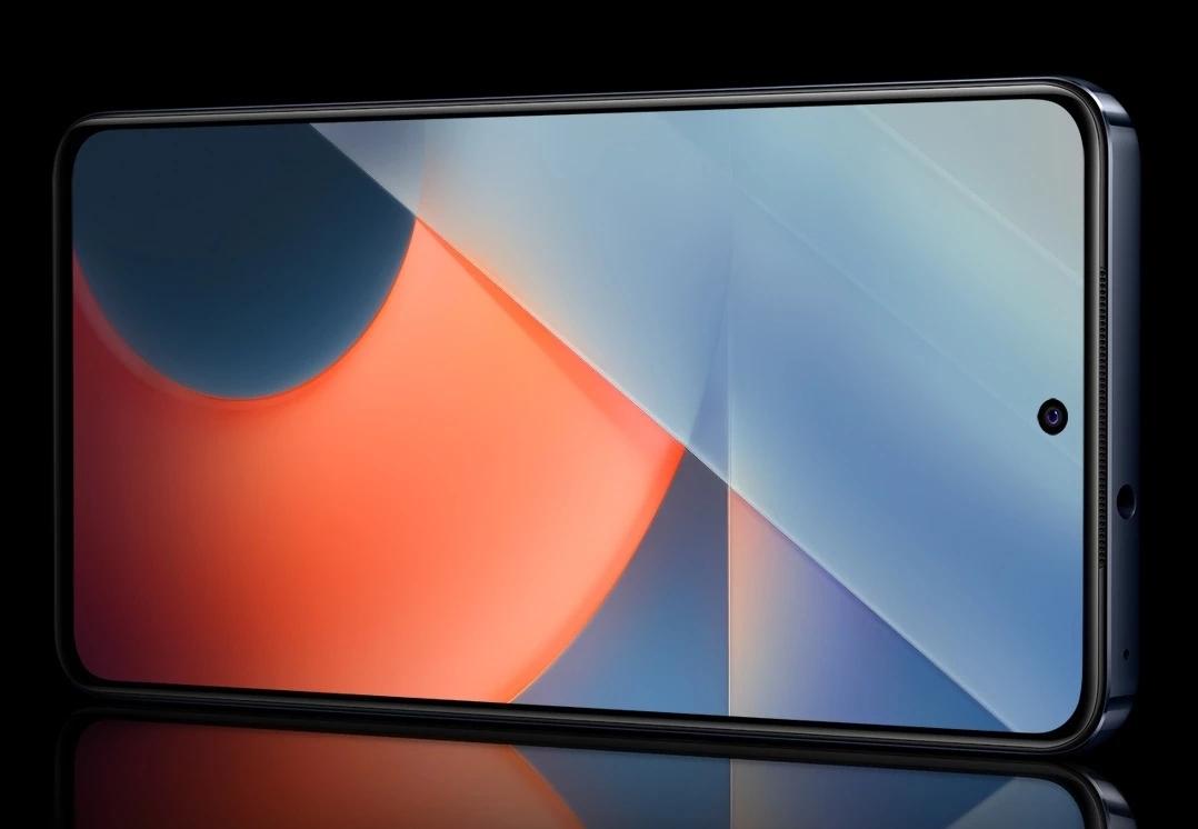 iQOO Z5: Επίσημα με Qualcomm επεξεργαστή στα 6 nm
