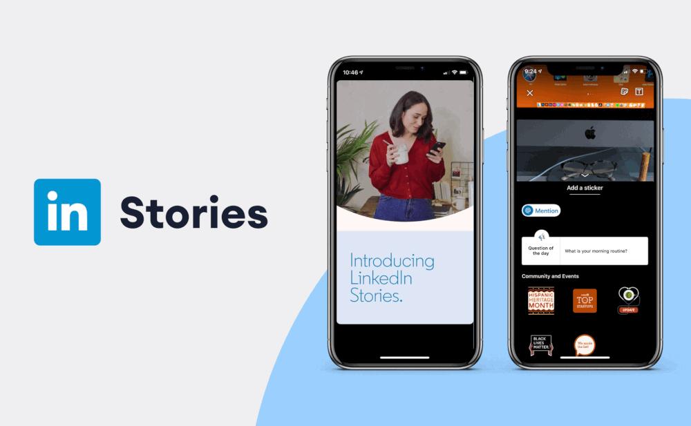 LinkedIn: Τίτλοι τέλους για τη δυνατότητα των Stories