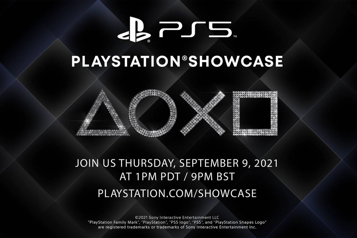 Sony PlayStation Showcase: Τι θα δούμε στις 9 Σεπτεμβρίου;