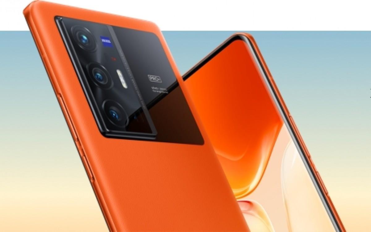 Vivo X70: Παρουσιάζεται μία ημέρα πριν το iPhone 13