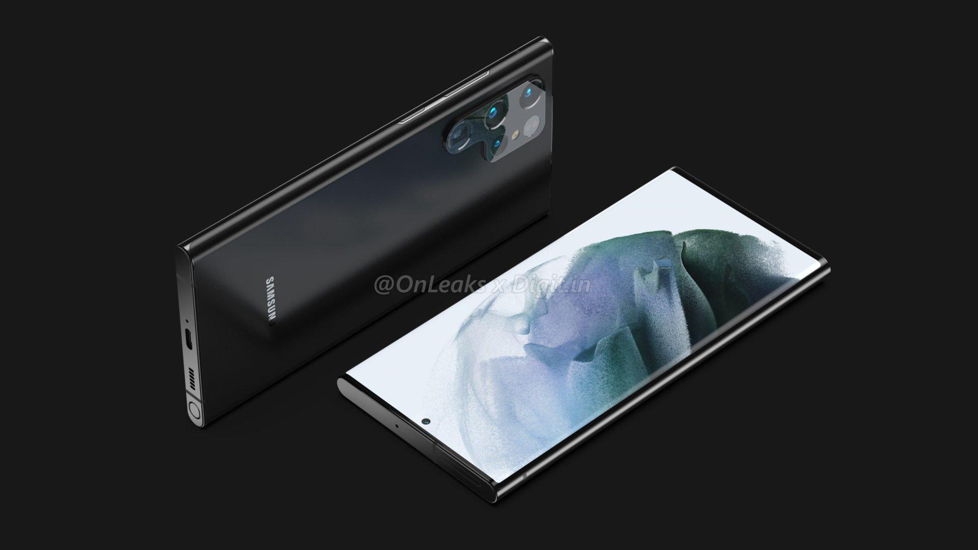 Samsung Galaxy S22: Θα κατασκευαστούν 20 εκ. μονάδες