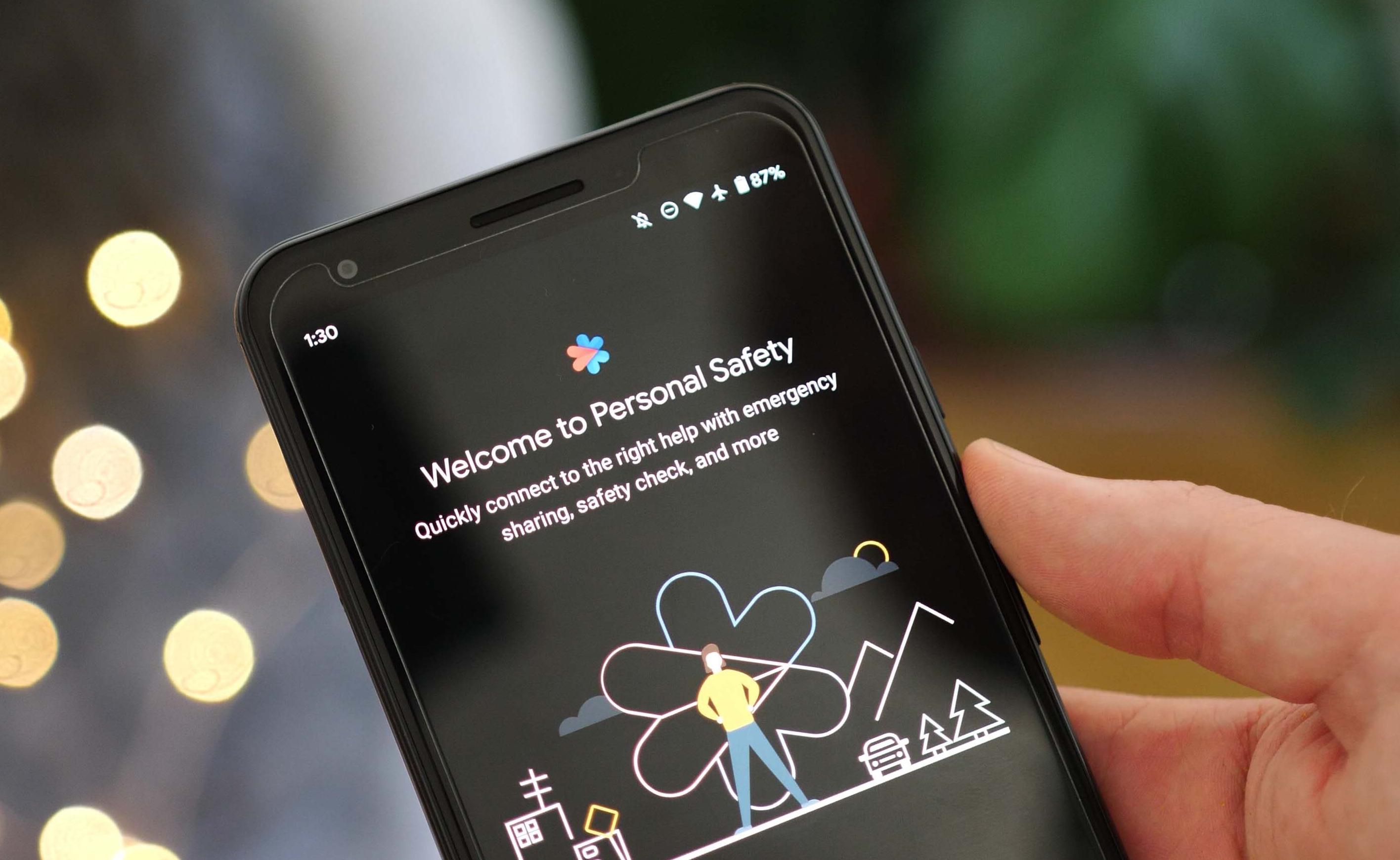 Google Pixel: Αυτόματη καταγραφή και upload βίντεο σε ανάγκη