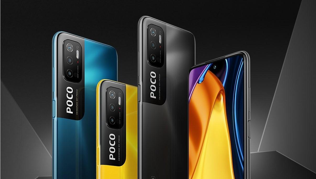 Poco M4 Pro 5G: Wird Anfang November angekündigt