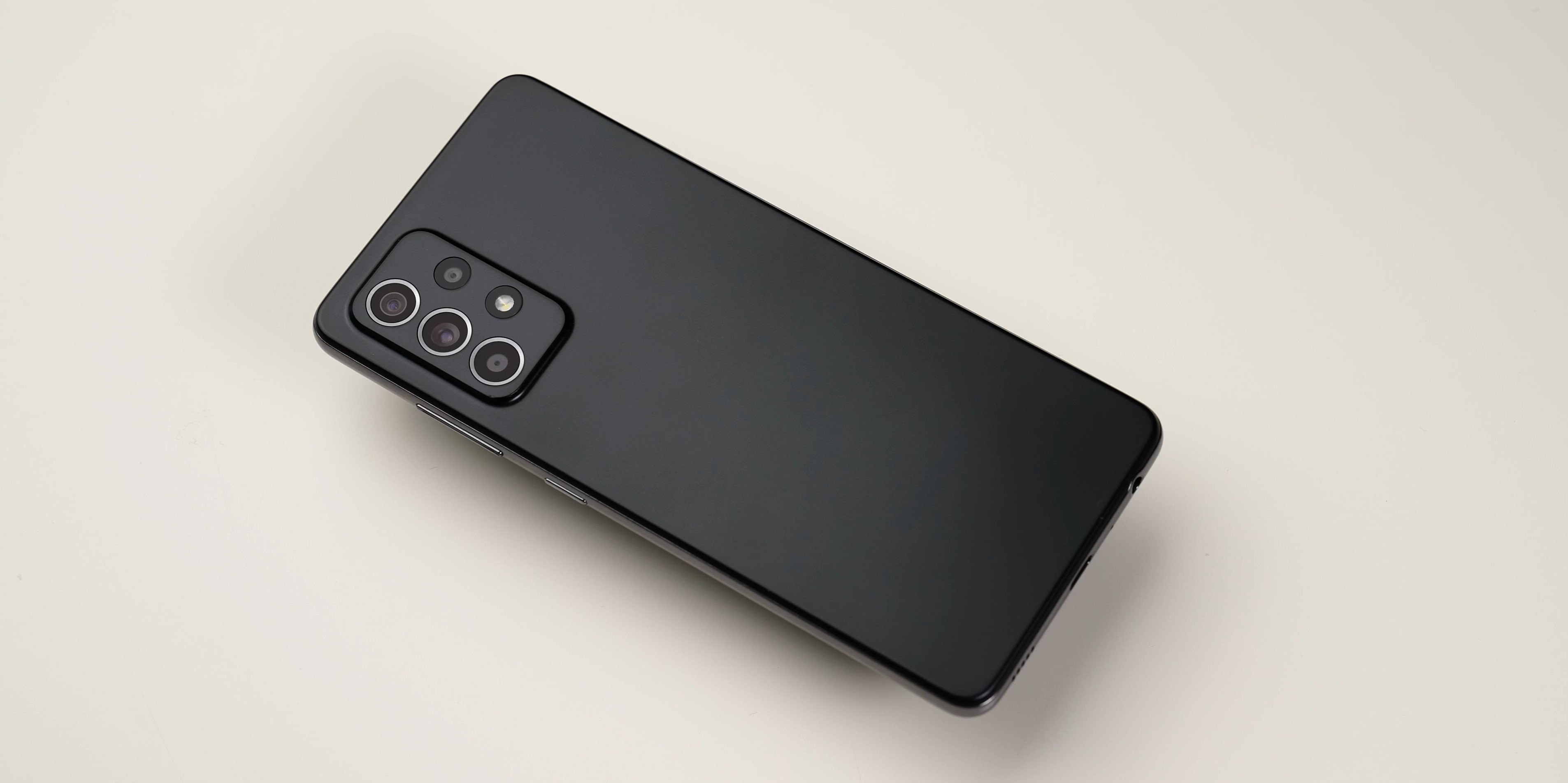 Samsung Galaxy A52s review Vlachakis Techblog