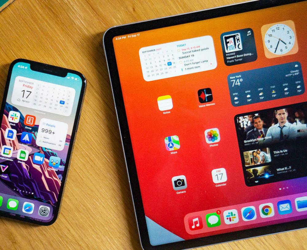 iOS και iPadOS 15.0.2: Η Apple συνιστά να το εγκαταστήσουμε άμεσα