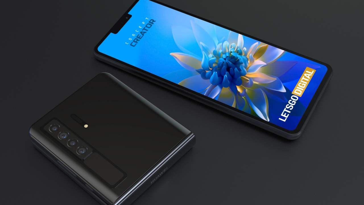 Huawei Mate V: Θα φέρει την πατέντα του V Pencil;