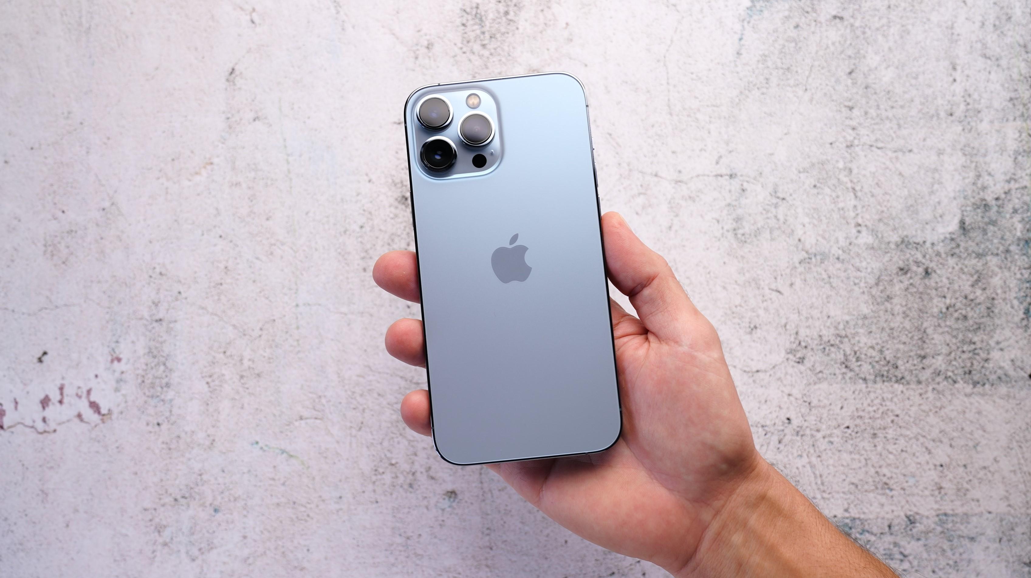 iPhone 13 Pro Max review Vlachakis Techblog