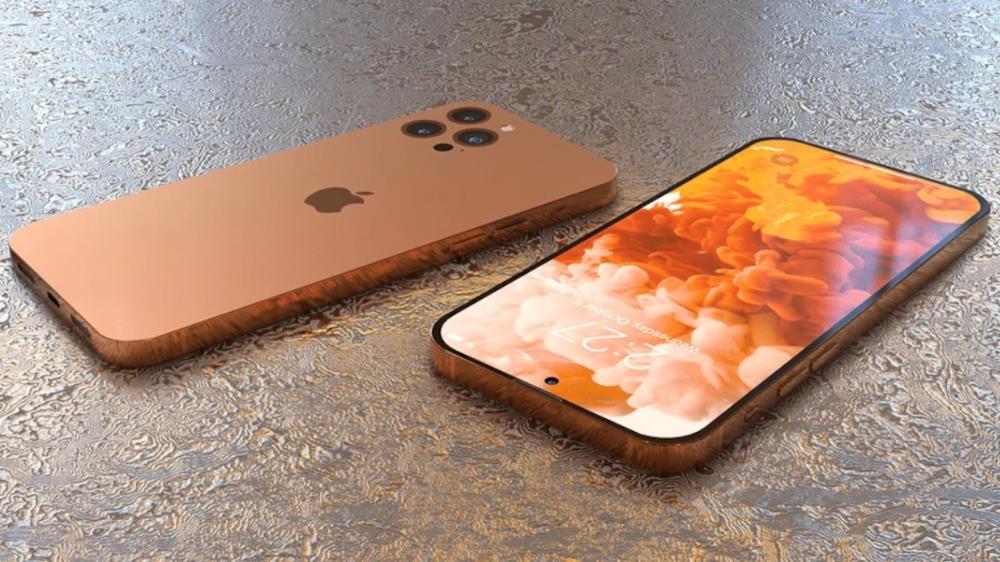 iPhone 14 Pro: To βλέπουμε με λεπτομέρειες σε concept video