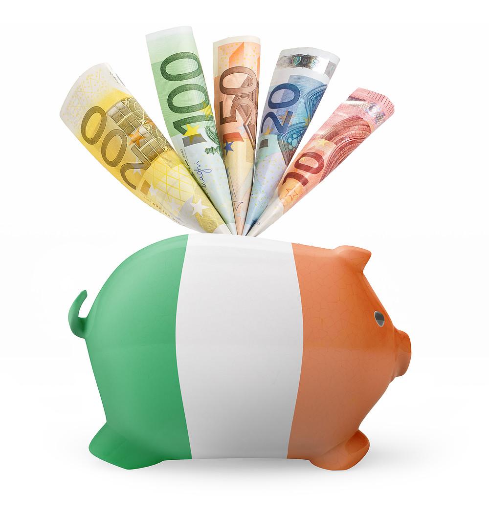 Google, Facebook: H Ιρλανδία αλλάζει την φορολόγηση των πολυεθνικών