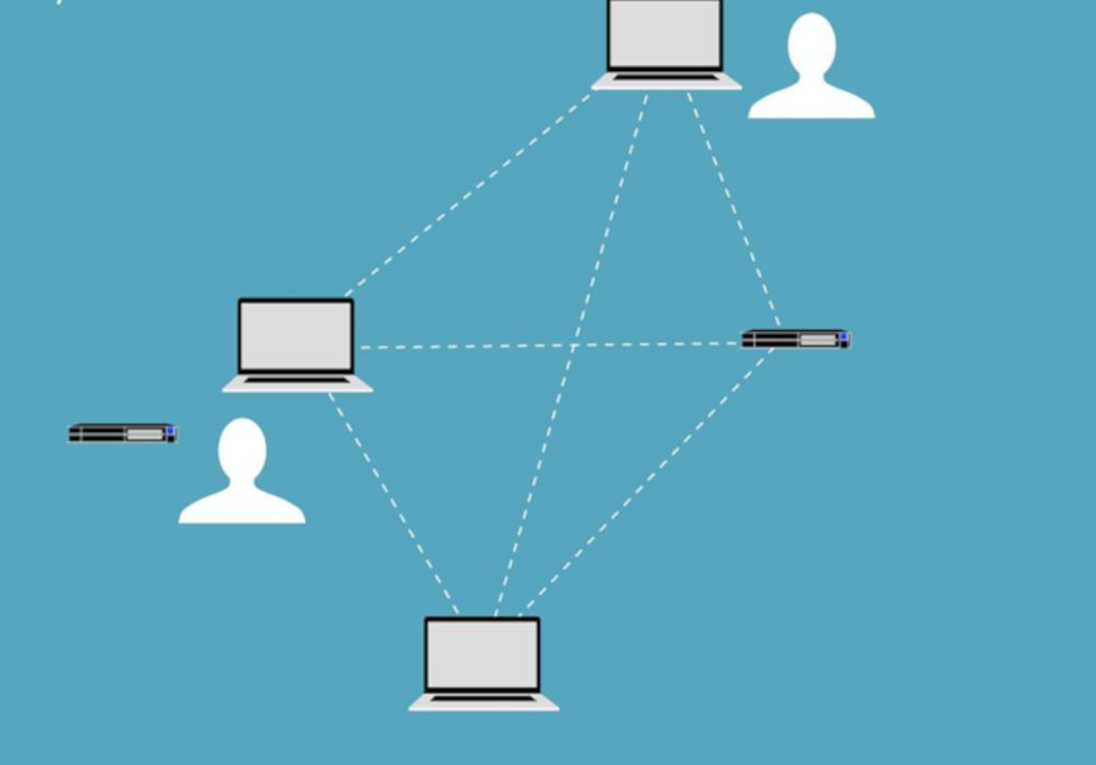 Web3: ¿El futuro de Internet está escrito en blockchain?